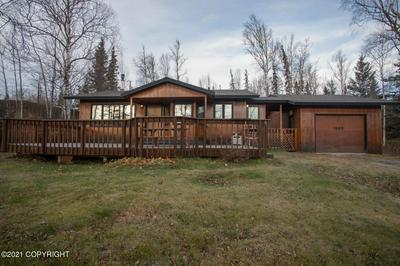 1865 E RED FOX DR, Wasilla, AK 99654 - Photo 2