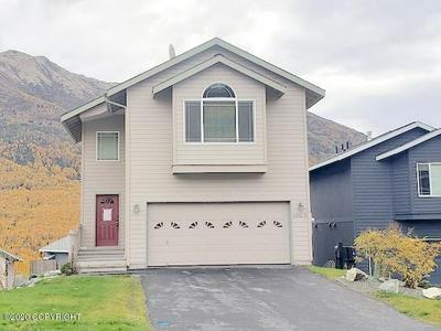20612 MOUNTAIN VISTA DR, Eagle River, AK 99577 - Photo 1