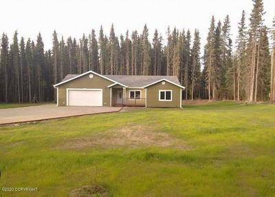 3313 ROGER AVENUE, Delta Junction, AK 99737 - Photo 1