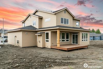 5940 JAN MARIE DR, Anchorage, AK 99502 - Photo 2
