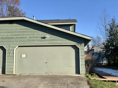 5451 WINDFLOWER CIR, Anchorage, AK 99507 - Photo 1