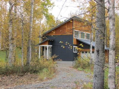 19938 E CASWELL LAKES RD, Willow, AK 99688 - Photo 1
