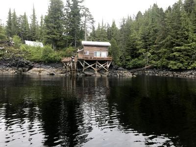L6B UNION BAY, Wrangell, AK 99000 - Photo 2