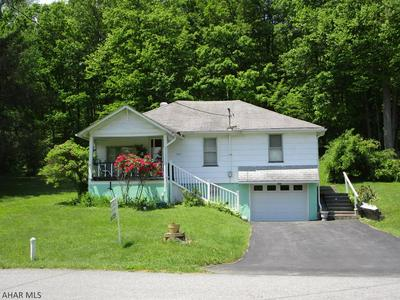 205 LYLE LN, Coalport, PA 16627 - Photo 1
