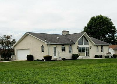 523 CHERRY ST, Martinsburg, PA 16662 - Photo 2
