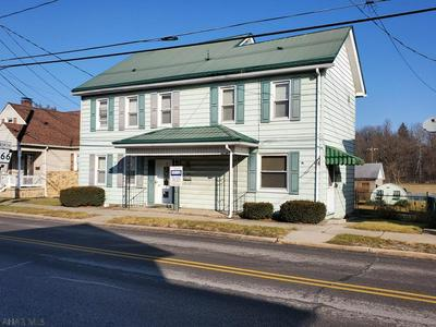 514 W 1ST ST, Williamsburg, PA 16693 - Photo 1