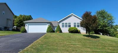 1406 TEDS WAY, Duncansville, PA 16635 - Photo 1
