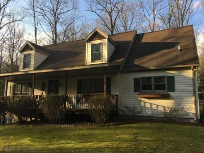 146 TROXELL SPRING RD, Flinton, PA 16640 - Photo 2