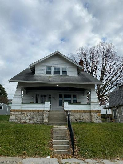 419 BELL AVE, Altoona, PA 16602 - Photo 1