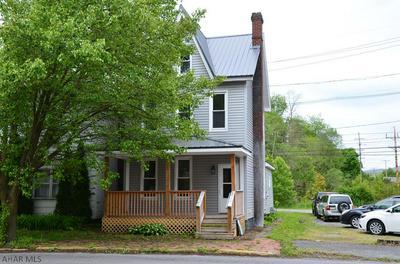 540 MAIN ST, Bellwood, PA 16617 - Photo 1