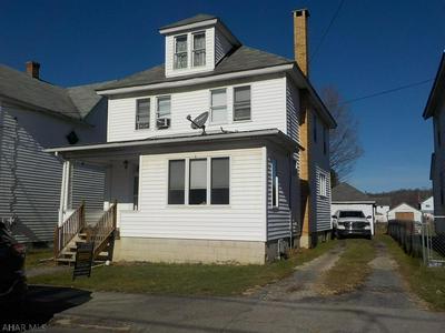 1016 CALDWELL AVE, Portage, PA 15946 - Photo 1