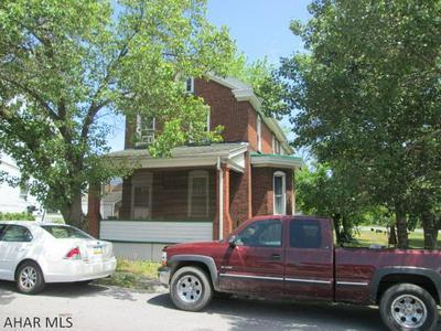 208 BELLA AND BLAIR ST, Hollidaysburg, PA 16648 - Photo 1