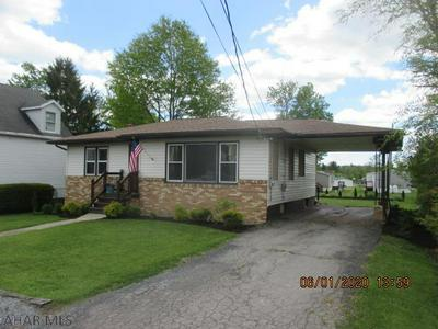 319 BROAD AVE, Cresson, PA 16630 - Photo 1