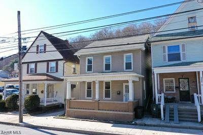 1361 LINCOLN AVE, TYRONE, PA 16686 - Photo 1