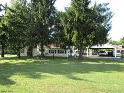 173 VAN ORMER RD, Fallentimber, PA 16639 - Photo 1