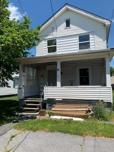 1012 JEFFERSON AVE, Portage, PA 15946 - Photo 1