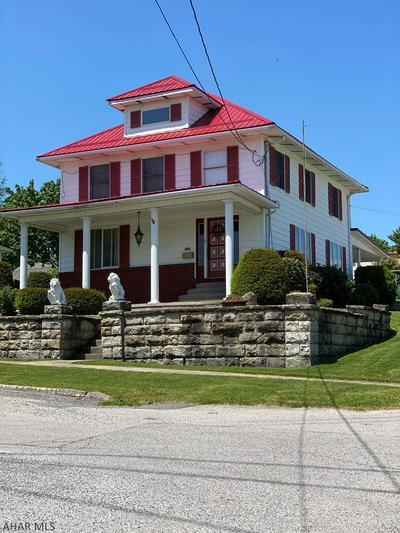 800 SUE ST, Houtzdale, PA 16651 - Photo 1