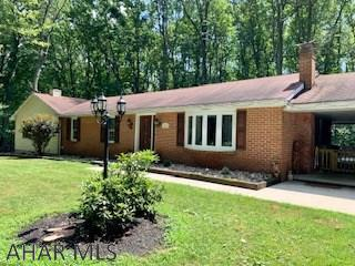 142 HIGHLAND RD, Schellsburg, PA 15559 - Photo 2