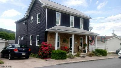 908 WEBSTER AVE, Portage, PA 15946 - Photo 1