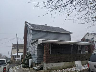 920-22 JOSEPH STREET, Gallitzin, PA 16641 - Photo 1