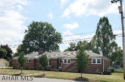 1103 UNION ST, Hollidaysburg, PA 16648 - Photo 1