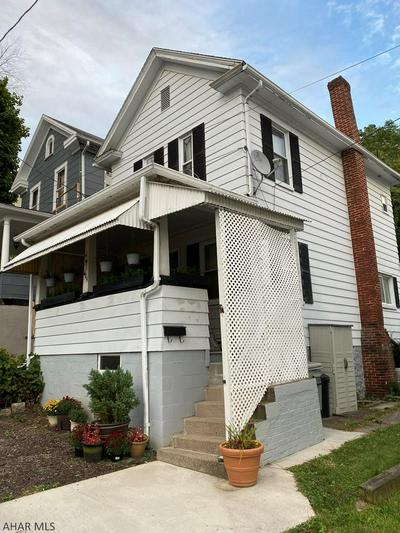 405 S 3RD ST, BELLWOOD, PA 16617 - Photo 1