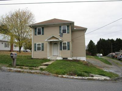 1132 MILL ST, Coalport, PA 16627 - Photo 1