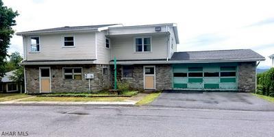 809 CONVENT ST, Gallitzin, PA 16641 - Photo 1