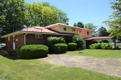 16271 DUNNINGS HWY, Newry, PA 16665 - Photo 1