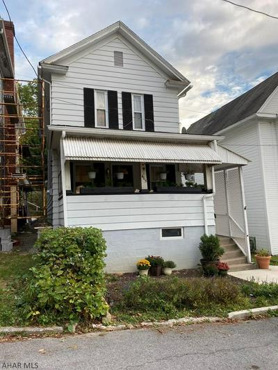 405 S 3RD ST, BELLWOOD, PA 16617 - Photo 2