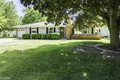 1737 CONNECTICUT AVE, Marysville, MI 48040 - Photo 2