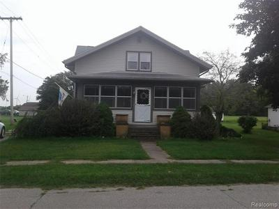 4265 WILBUR ST, Akron, MI 48701 - Photo 1