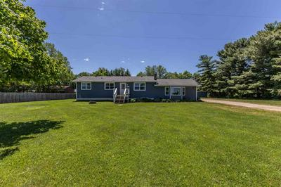 1995 DECAMP RD, Stockbridge, MI 49285 - Photo 1