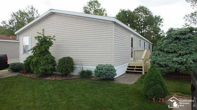 200 WILDFLOWER CIR, Erie, MI 48133 - Photo 2