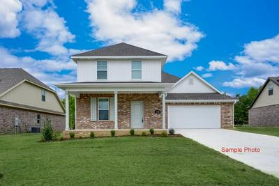3345 CLEARWATER COVE, SPRINGDALE, AR 72764 - Photo 1