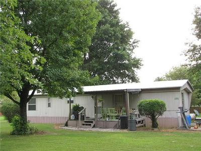 12874 BUSH VALLEY RD, Lincoln, AR 72744 - Photo 2