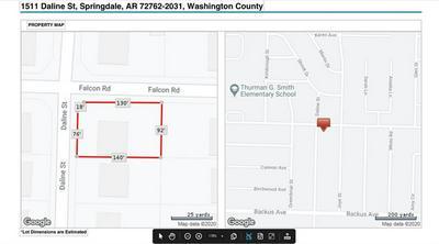 1511 DALINE ST, Springdale, AR 72762 - Photo 2