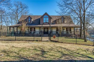 9975 KINDRED HOLLOW RD, ROGERS, AR 72756 - Photo 1