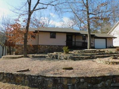 175 WILD TURKEY DR, Eureka Springs, AR 72631 - Photo 1