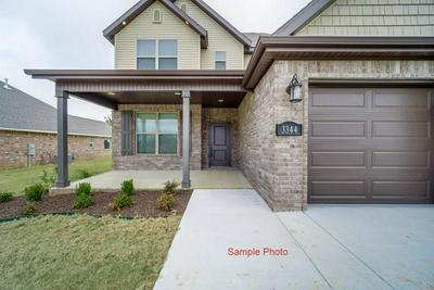 3361 CLEARWATER COVE, SPRINGDALE, AR 72764 - Photo 2