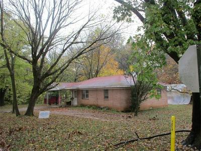 201 CROSSBOW RD, Huntsville, AR 72740 - Photo 1