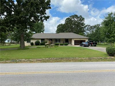 1422 CONCORD ST, Lowell, AR 72745 - Photo 1
