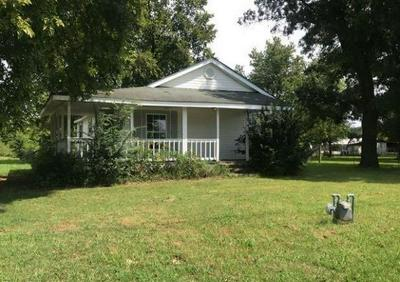 1934 MULBERRY HIGHWAY 64 W, Mulberry, AR 72947 - Photo 1
