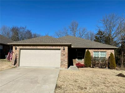 193 S WOODSPRINGS DR, Fayetteville, AR 72701 - Photo 2
