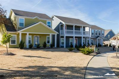 3905 W ALBATROSS LOOP, Fayetteville, AR 72704 - Photo 1