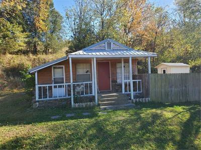 16323 HIGHWAY 412, Huntsville, AR 72740 - Photo 1