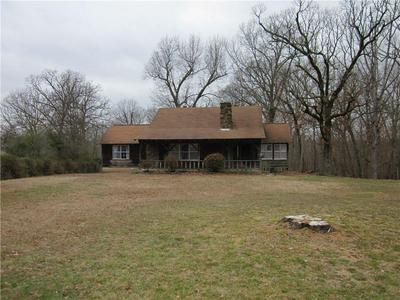 1950 S BLUE HILL RD, ROGERS, AR 72758 - Photo 1