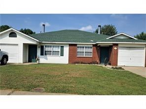 1317 N BOXLEY AVE, Fayetteville, AR 72704 - Photo 1