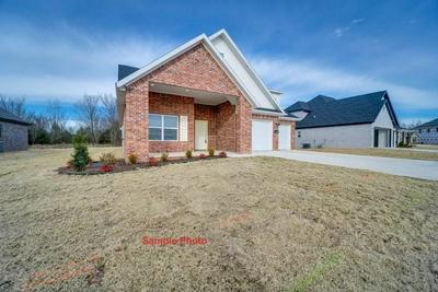 3375 CLEARWATER COVE, SPRINGDALE, AR 72764 - Photo 2