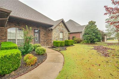 3404 SW CROSSWINDS BLVD, Bentonville, AR 72713 - Photo 2